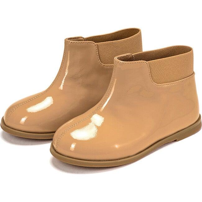Gaia Boot, Beige