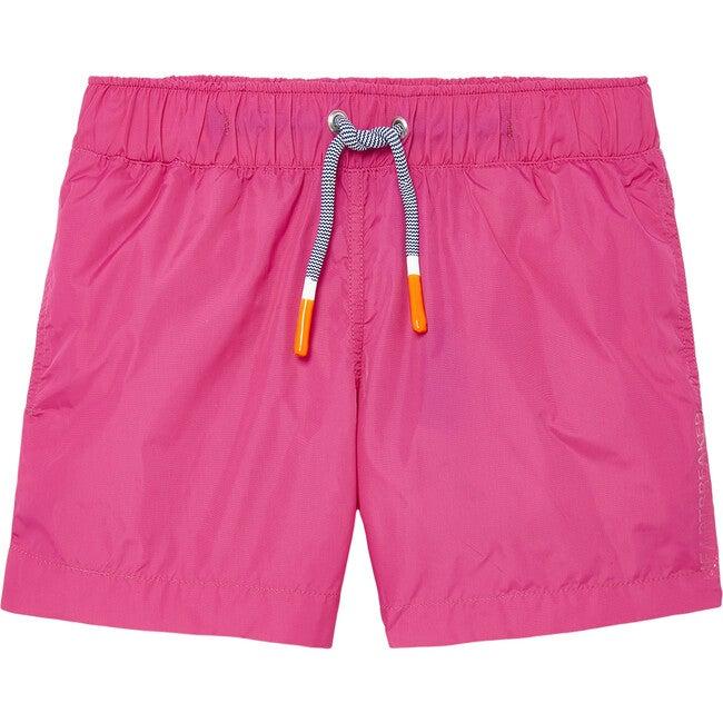 Capri Short, Pink