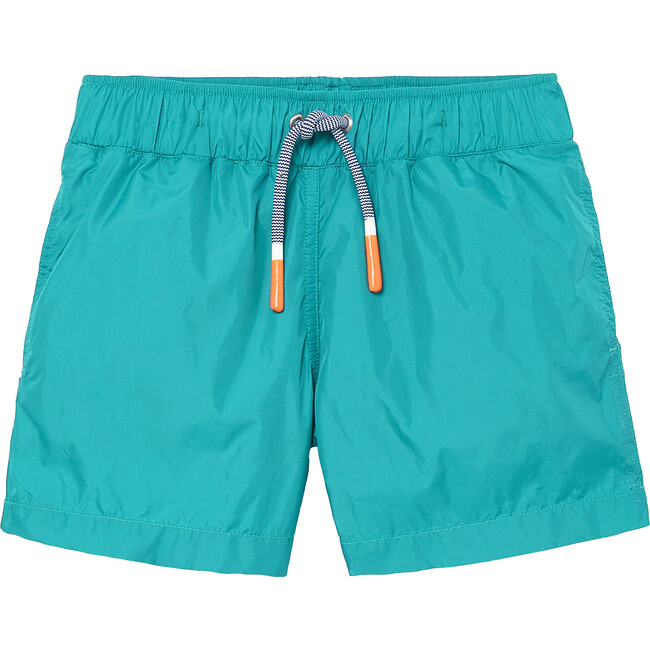 Capri Short, Green
