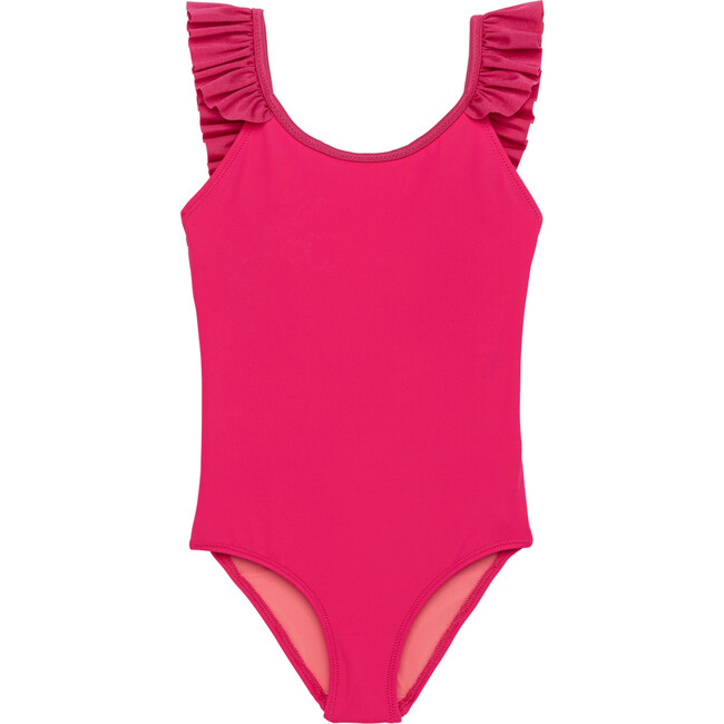 Bora Bora One Piece Swimsuit, Pink