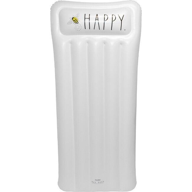 Lounger Float, Bee Happy.