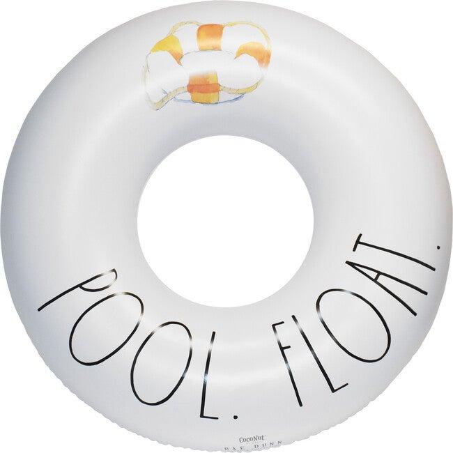 "48"" Ring Float, Pool. Float."