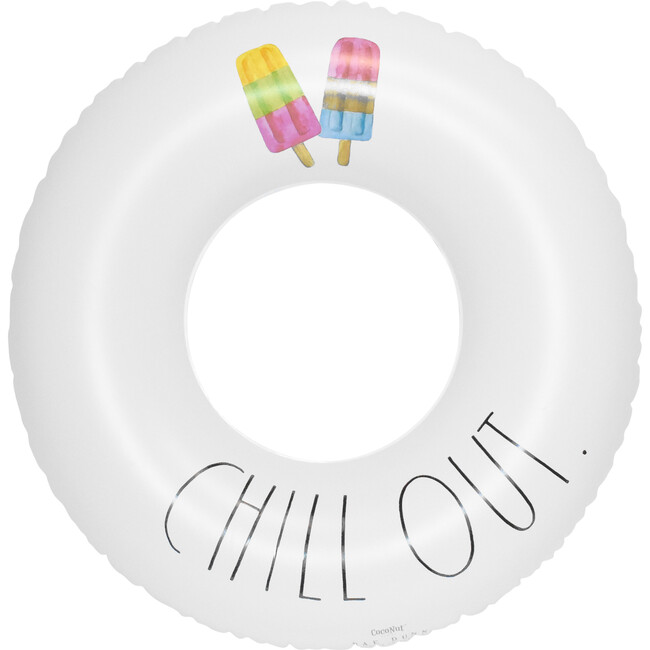 """32"""" Junior Ring Float, Chill Out."""