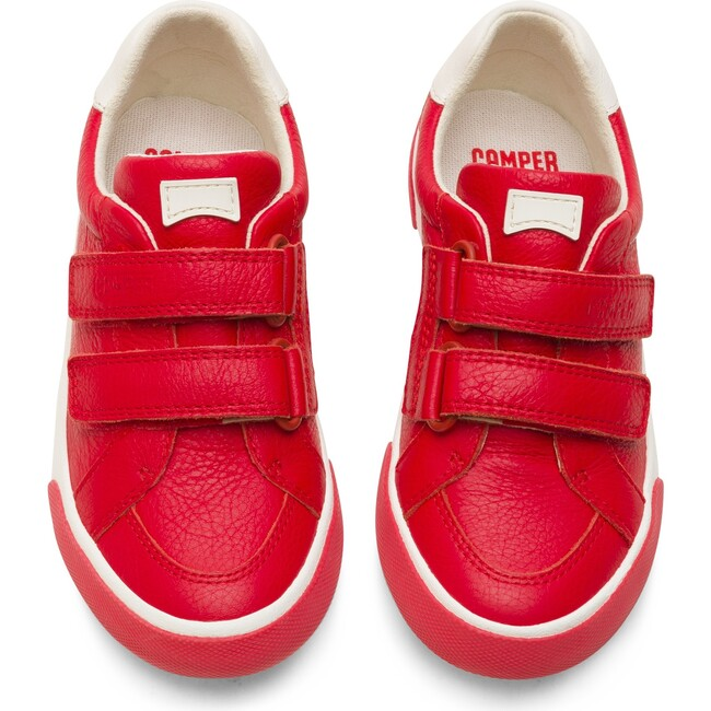 Pursuit Kids Sneakers, Red