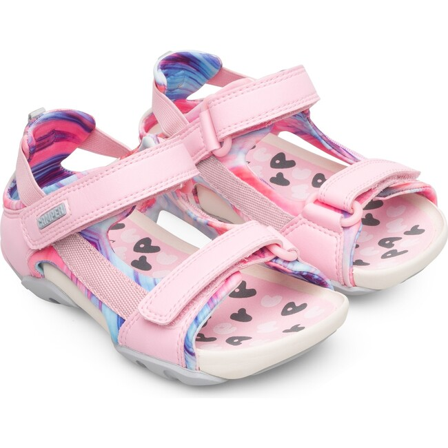 Ous Kids Sandals, Pink