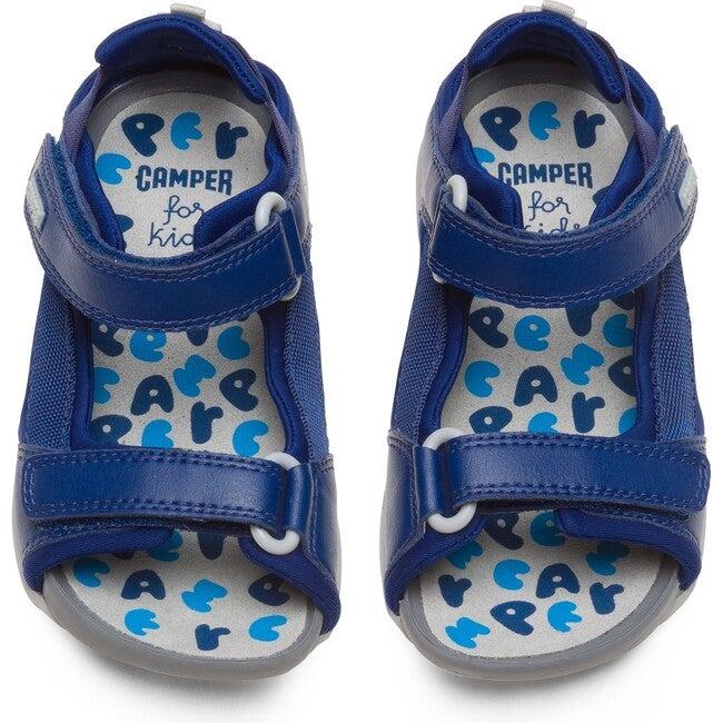 Ous Kids Sandals, Blue