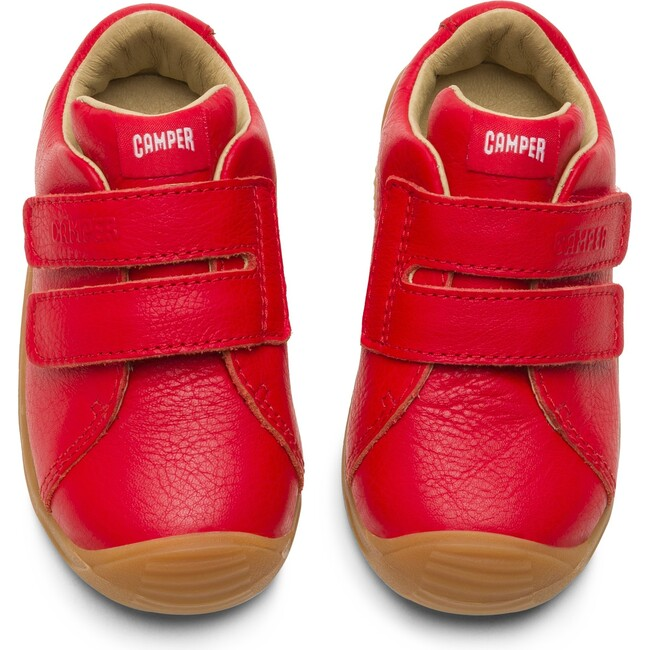 Dadda FW Sneakers, Red