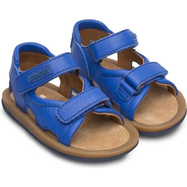 Bicho FW Sandals, Blue - Sandals - 1