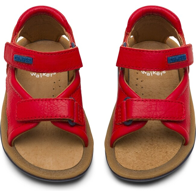 Bicho FW Sandals, Red