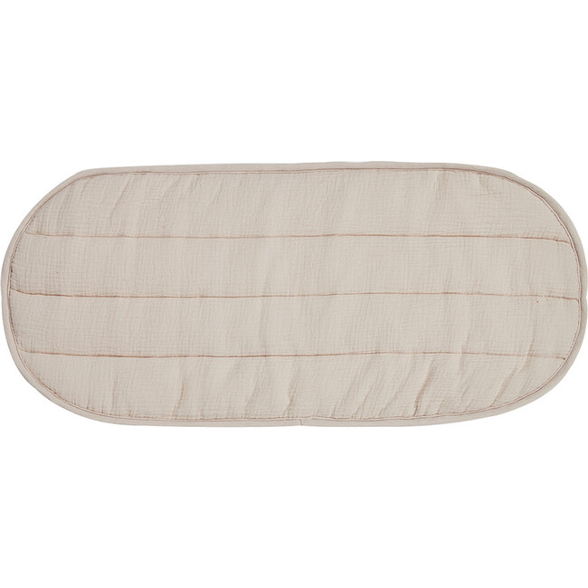 Luxe Organic Cotton Liner, Oat
