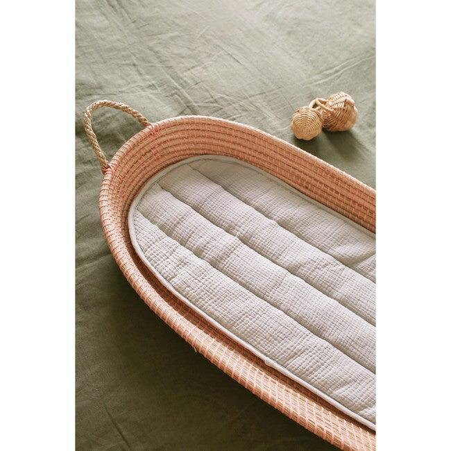 Luxe Organic Cotton Liner, Dune