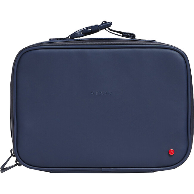 Rodgers Lunch Box, Navy