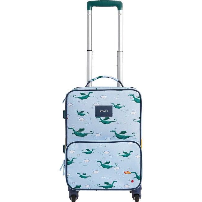 Mini Logan Suitcase, Dragons