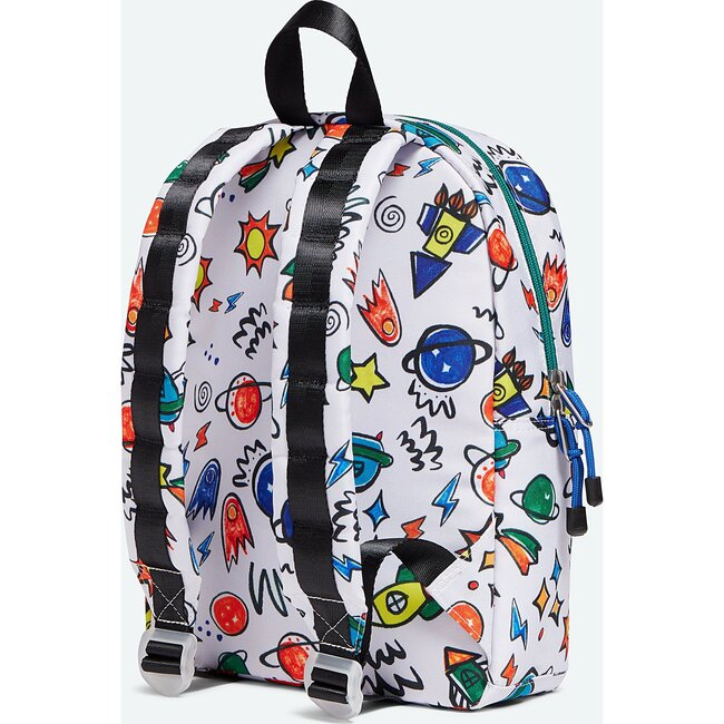 Mini Kane Kids Backpack, Planets