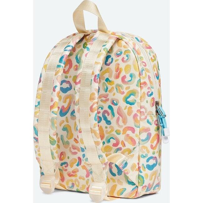 Mini Kane Kids Backpack, Painterly Animal