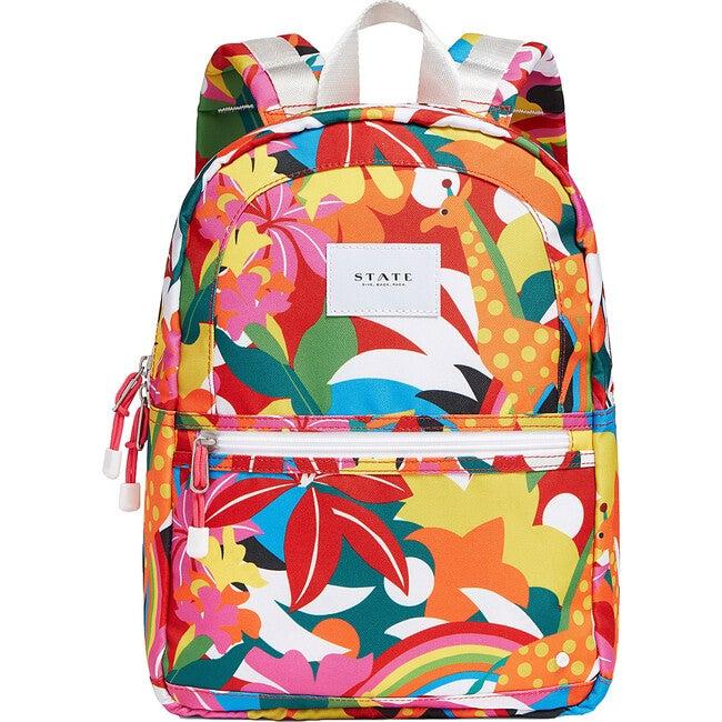 Mini Kane Kids Backpack, Giraffe