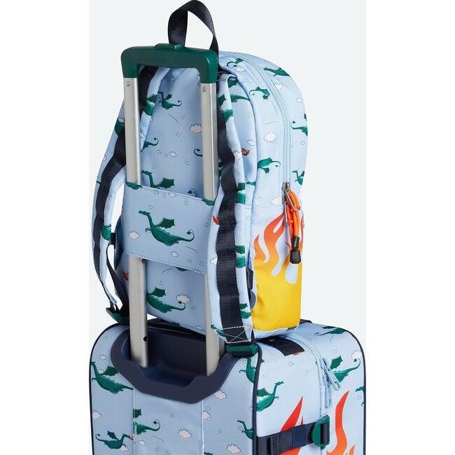Mini Kane Kids Backpack, Dragons