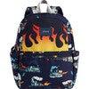Kane Kids Backpack, Trains - Backpacks - 1 - thumbnail