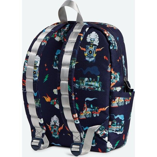 Kane Kids Backpack, Trains