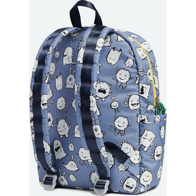 Kane Kids Backpack, Monsters