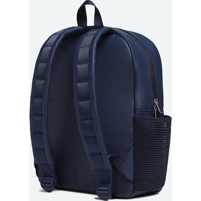 Kane Kids Backpack, Navy Water Resistant