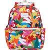 Kane Kids Backpack, Giraffe - Backpacks - 1 - thumbnail