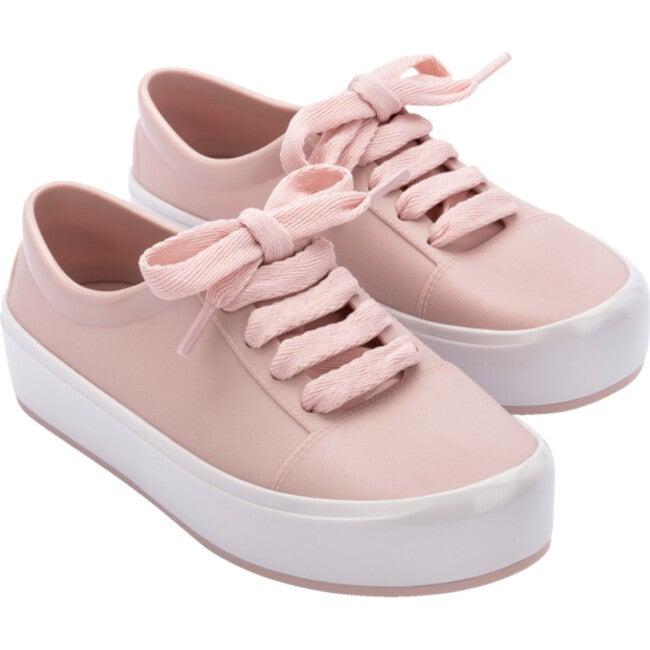 Street Kid, Pink & White