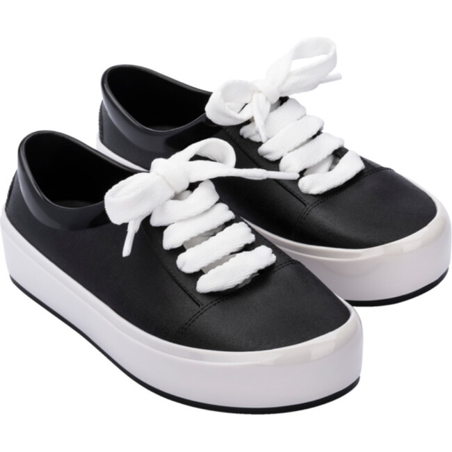 Street Kid, Black & White