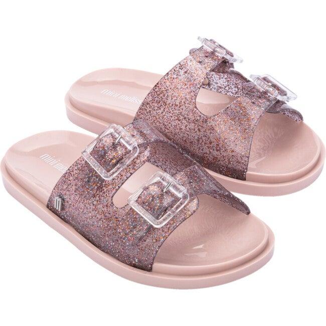 Wide Kid, Pink Glitter
