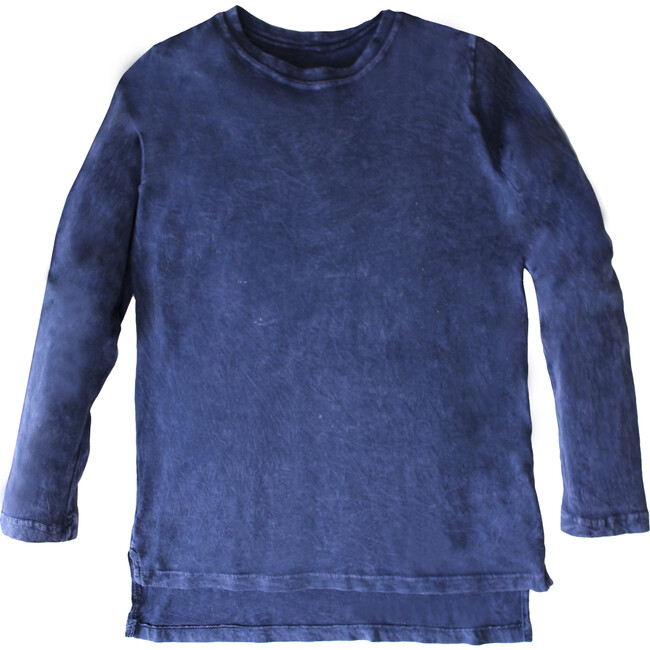 The Logan Midnight Gaze Long Sleeve Shirt
