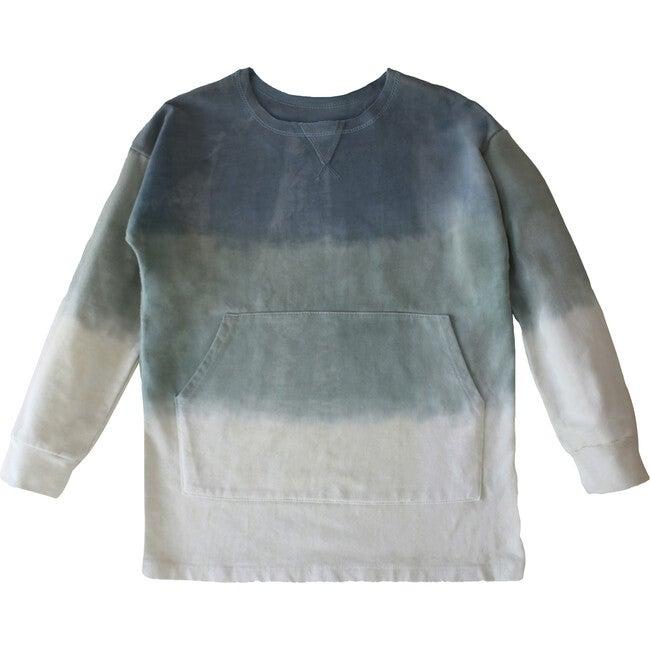 The Mason Comet Pullover Sweatshirt