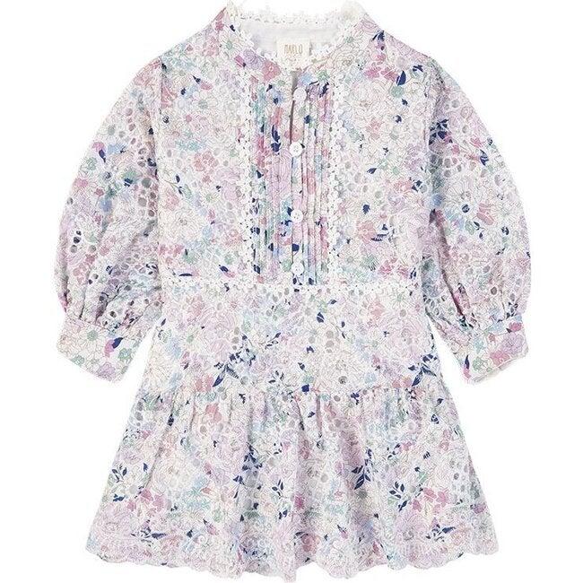 Baby Heather Naples Dress