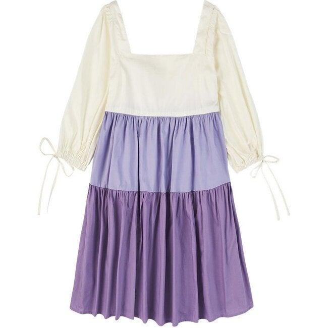Blossom Cotton Dress
