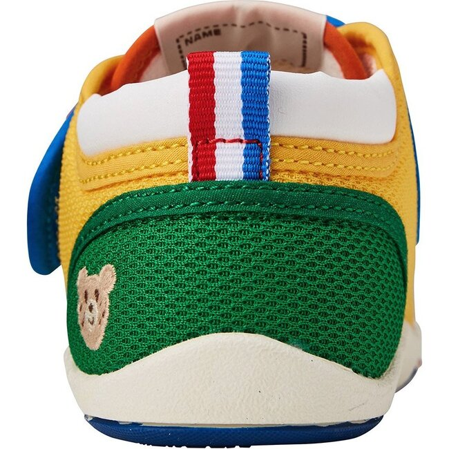 Second Shoes, Multi