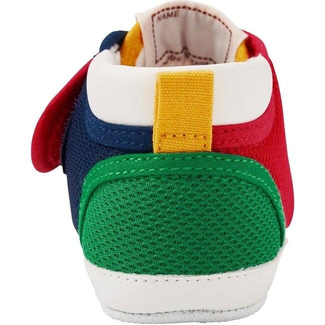 Pre Walker Shoes, Multi