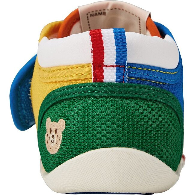 First Walking Shoes, Multi