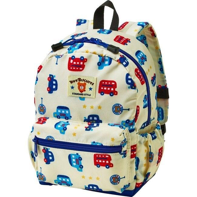 Adventurer Backpack , Cars, Prints - Backpacks - 1