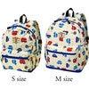 Adventurer Backpack , Cars, Prints - Backpacks - 2