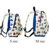 Adventurer Backpack , Cars, Prints - Backpacks - 3