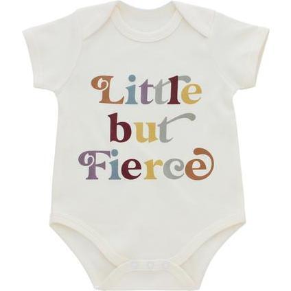 Little But Fierce Bodysuit