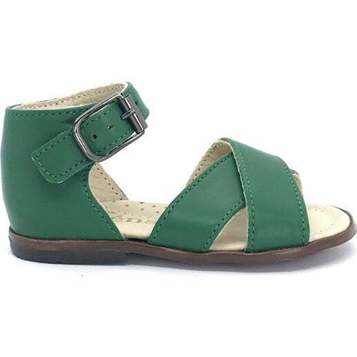 Athina Ankle Strap Sandal, Sapin