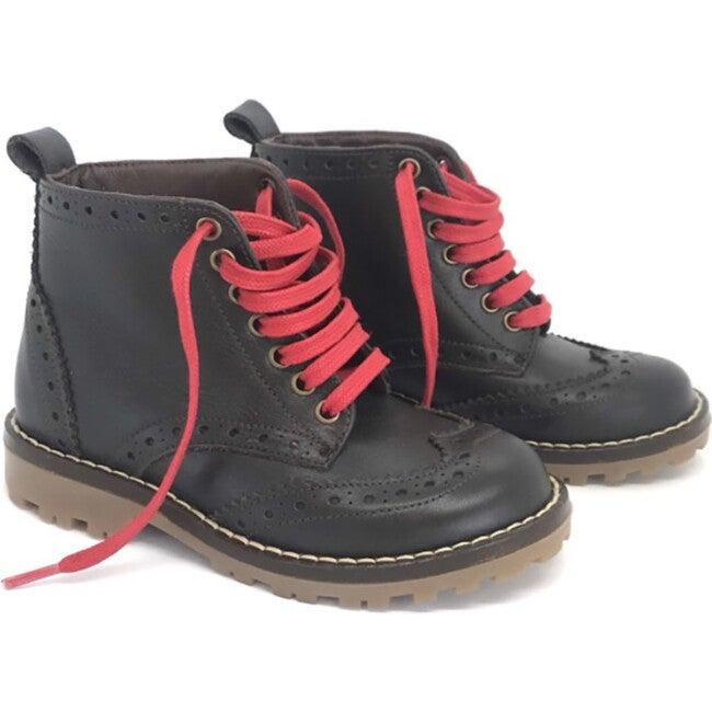 Alexis Junior Boots, Brown