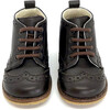 Alexis First Step Boots, Ronce - Boots - 5