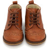 Alexis First Step Boots, Cognac - Boots - 5