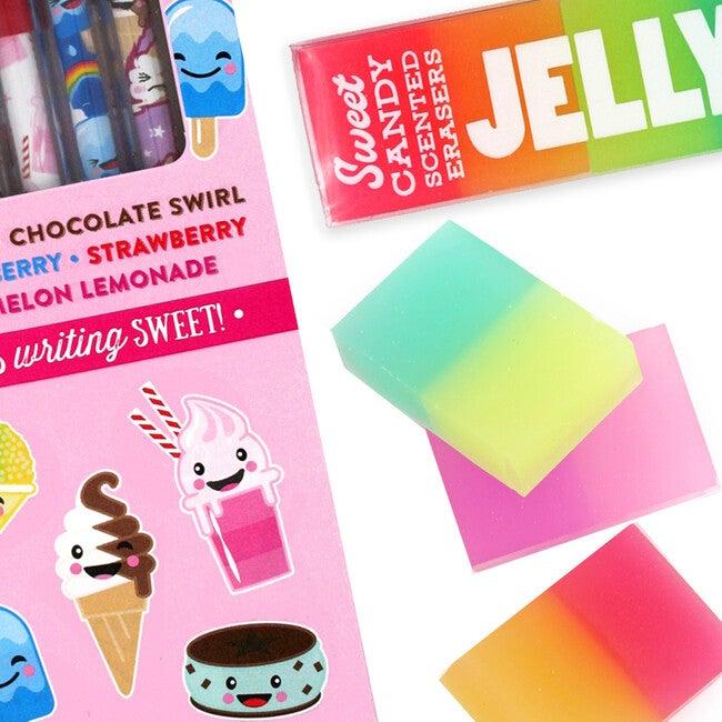 Jelly Sweet Rainbow Bundle