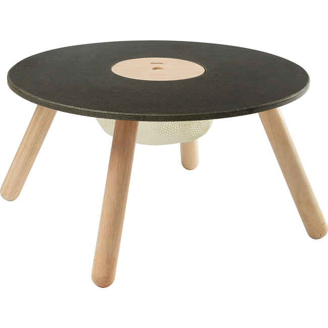 Round Table - Play Tables - 1