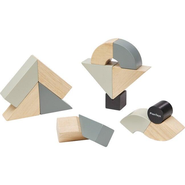 Twisted Blocks - Blocks - 1