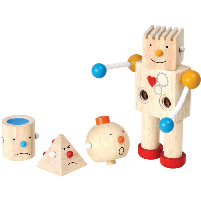 Build-A-Robot - Stackers - 1