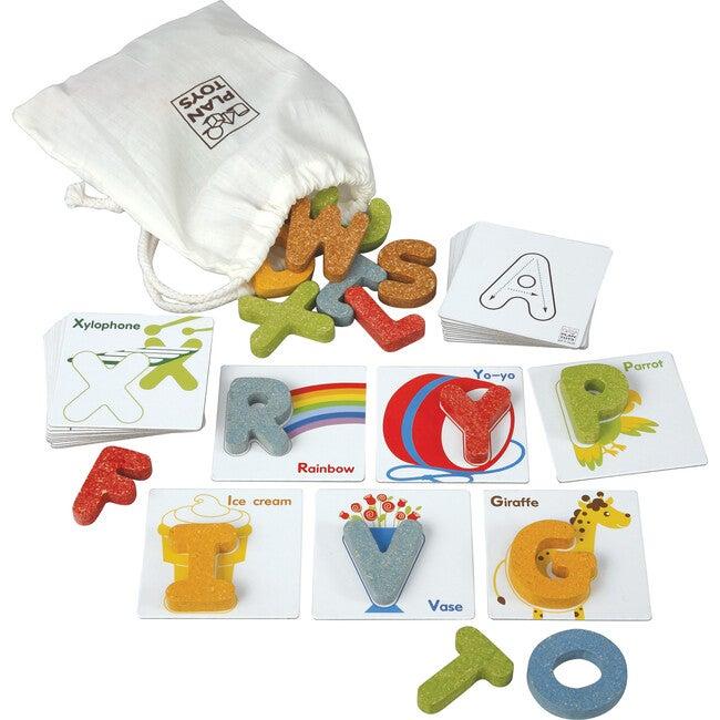 Alphabet A-Z - STEM Toys - 1