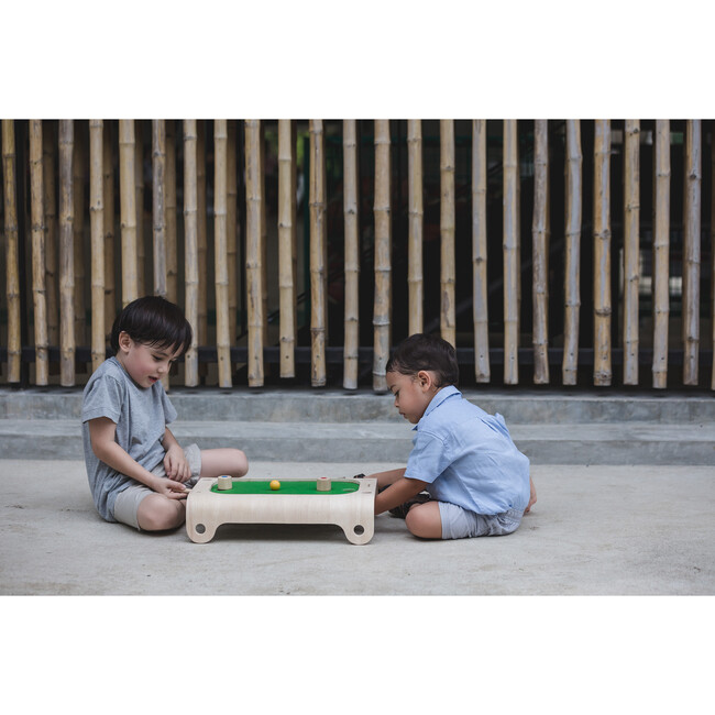 Magnetic Board Game